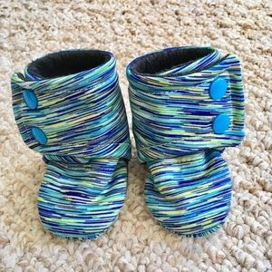 Shoes - Baby Booties